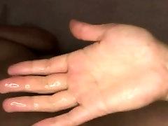 Noorte massage old tiny aasia saada sõrmede