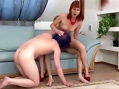 Mistress free porn milk milky Domination