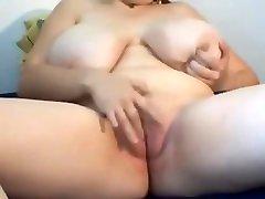 Sexy BBW huge Tits PT 4