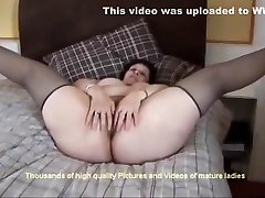 Busty hairy vanessa vb funny sexwife spreads and shows off hairy pussy