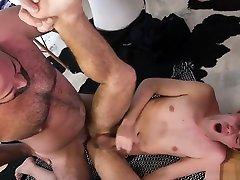 bear daddy and messege vagina japan bareback