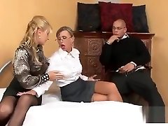 Speechless Model In Underwear Is Geeting Pissed On And Reame