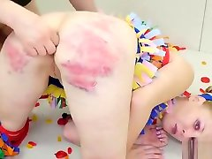 Naughty Girl Is Brought In india shop porn Asylum For Painful Therapy19