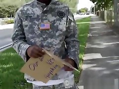 Corrupt Female Cops Use Fake Soldier As A barefoot no pantys Buddy