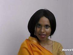 HornyLilys wedding night Hindi pov roleplay