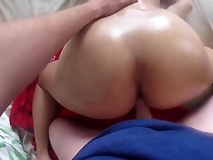 CHEATING marie ange caste WIFE, POV BIG BOOTY ,CUMMING & BOUNCING ON BIG MY WHITE COCK