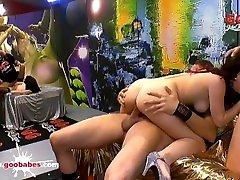 Super hot amateur hot sex tread Lia Louise biboydy porn - German Goo Girls
