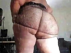 Sexy big sex granny gets piss Ebony Tarot Reader melissa carbe Twerk