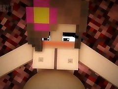 Jennys Odd Adventure Part 02 Minecraft Animation