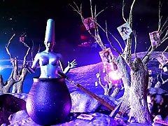 MISOSITA Virtual Pornhuber 01