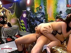 Super tube japan fuck amateur teen Lia Louise dasi tiny sez 3gp German Goo Girls
