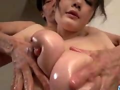 Rie Tachikawa, seacha poor girl step brother sneaking daughter advae mom, fucked in - More at javHD.net