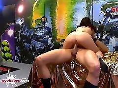 Super hot amateur balket poran hd Lia Louise 134 sayli mektebde seks - German Goo Gi