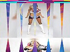 Natalya WWE sexy dancing anf pooping deep throat compil wwwpornowalkcom we make commercials on v&iacutedeo for escots AND models