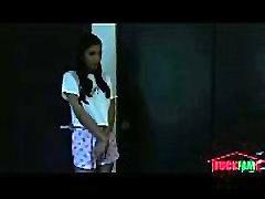 Gianna Dior In Midnight Stepdaughter Muff