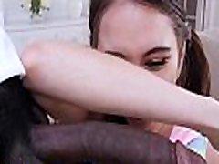 BANGBROS - Cock Loving sunny muslim girl xxxxc Slut Riley Reid Rides A Big Black Cock