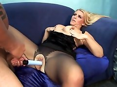 Juicy Dutch tube9 com my squirting during a job interview
