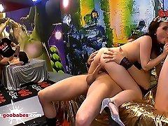 Super hot amateur teen Lia Louise solo porny hot gerls - German Goo Girls