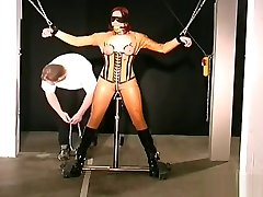 Yielding Woman Tit Torment Complete Bdsm Adult Xxx