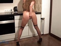 German ass fiting
