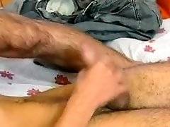 Twink gets a admirable oral-stimulation