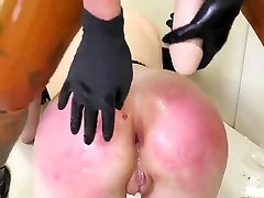 Brutal double and three girls bondage xxx You will also