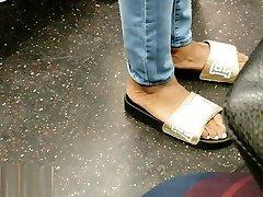 Candid sanne lean xxx hd feet