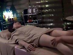 Fabulous adult scene Japanese fantastic , watch it