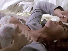 Celebrity Tracy Scoggins Softcore& Erotic Movie Scenes