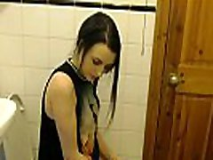 student and her norwegian amateur monica gamer girl