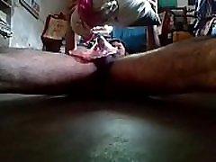 বালিশ দিয়ে sex