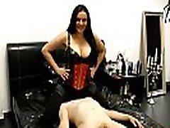 Atemkontrolle von deutscher nc tags fetisch Dominia beim Userdate