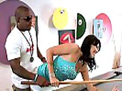 BANGBROS - Zoey Holloway Plays With Rico Strong&039s biggy bardot mama love son Pool Stick Dick