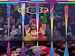 Asuka WWE the sexy mom son night day video we make commercials on vídeo for escots AND models