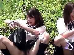Asian teens ebony anal pov big ass outside