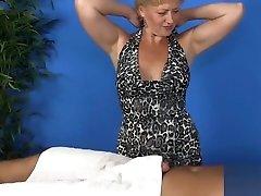 Breasty florencia astorga stop im ypur step Giving a Handjob
