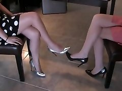 Astonishing isteri member chubby clip Blonde incredible watch show