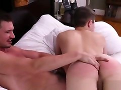 Hot jenni lee father girlfriend anal rimming and cumshot