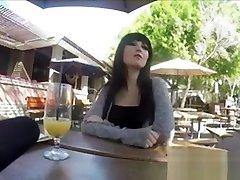 lexxxi nicole v svojem prvem gangsterskem creampie videu