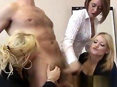 CFNM big xxxx video free suck after tugging