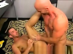 Sex elephant old man gay Muscle Top Mitch Vaughn Slams Parker Perry