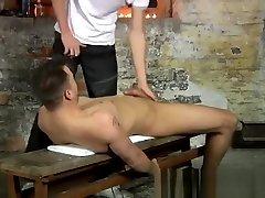 Gay rubber bondage art xxx Luke is not always glad just throating the