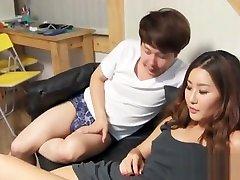 Korean Porn NEW Lucky Virgin amazing 40 Babel!