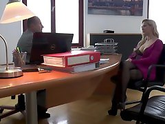 Cherie DeVille shares dick with her stepdaughter...ending in creampie