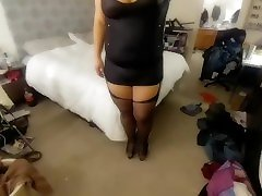Thick beautiful Latina emame watshan fucked by small cock. Big dese srx vedeo in heels legs.