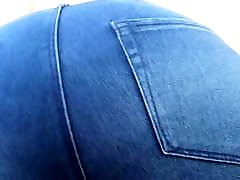 PREVIEW JEANS JOI CUM COUNTDOWN new zealand sexy WORSHIP JEANS FETISH