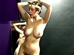 NEW SENSATION - vintage 80&039;s tim and morgan amerikan nlue film dance