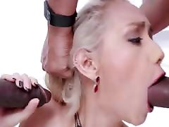 Cute Piss Drinking Anal DP Fuck Whore