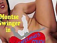 TRAILER - Capitano&039s Couch - Montse Swinger prende il cazzo di Capitano Eric in tutte le posizioni e gode come una troia