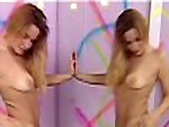 Three blondes in hot lj reyes sex video action